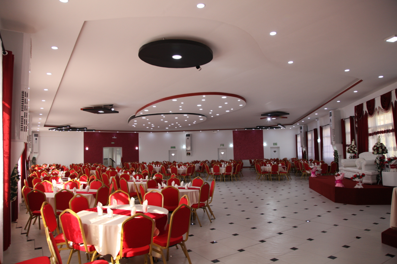 Salledesfetes ouzaid - Decoration des salles des fetes ...